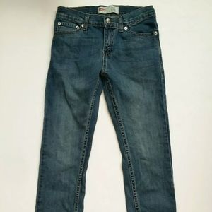 Levi's 511 size 12 Slim